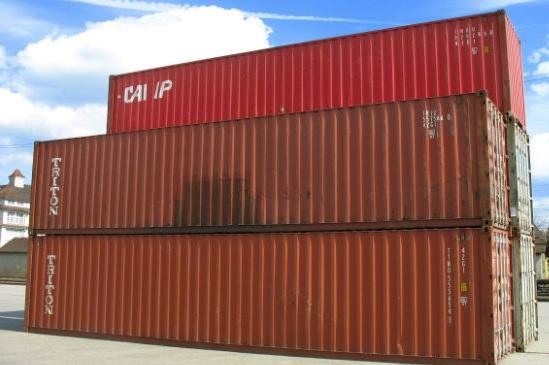 Supreme Storage Containers Naperville,  IL